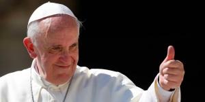 Pape-François-joie