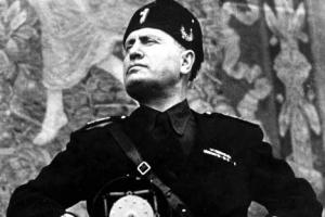 Benito-Mussolini_Dictature