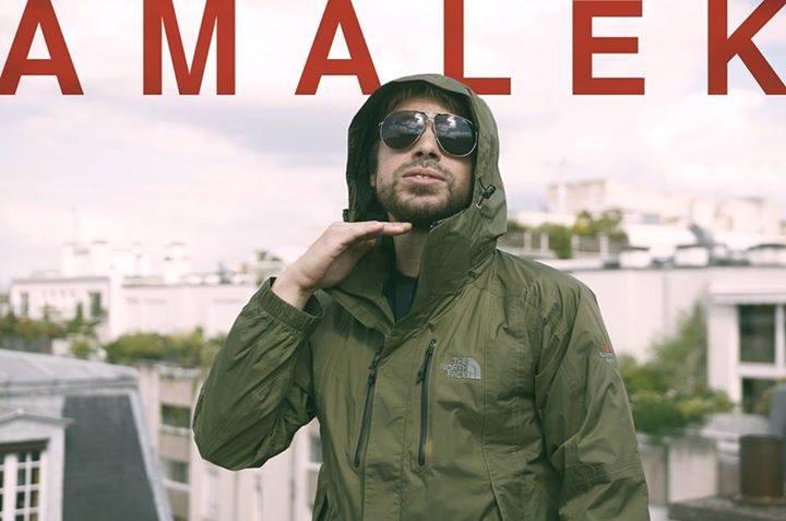 Entretien avec le rappeur nationaliste Amalek, par Lorraine Nationaliste