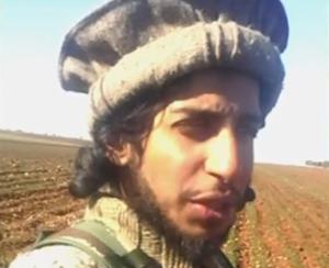 Abdelhamid Abaaoud, l'Islamiste recherché