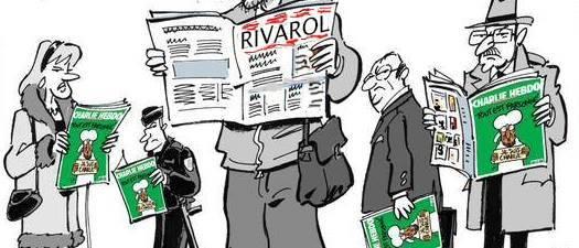 Rivarol-Charlie