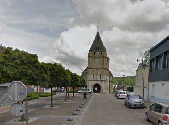l-eglise-de-saint-etienne-du-rouvray-capture-d-ecran-google-street-view