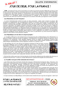 Tract PNF Lorraine anti-1789